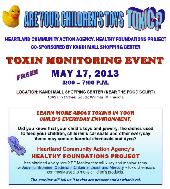 Healthy Foundations - Toxin Monitoring Event Flyer 8 by 14 -Kandi Mall.pdf-1